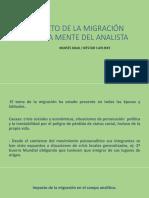 KIJAK EL EFECTO DE LA MIGRACIÓN SOBRE LA MENTE.ppt