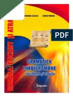 Gramatica Limbii Romane in Scheme Si Tabele-1 (1)