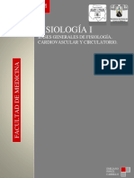 01) Generalidades Fisiologia