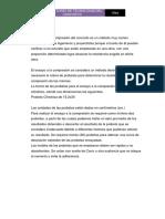 Informe Resistencia Del Concreto