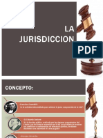 La Jurisdiccion 1