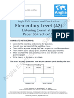 !5. Elementary LIST BBPractice115