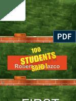 100 students+ NOLAZCO