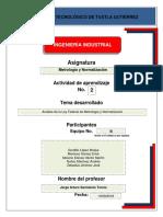 Análisis a la LFMN
