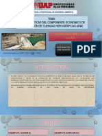 ppt cuencas economico