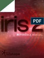 Iris 2 Help Documentation