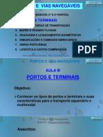 02 - Aula III - PVN - Portos e Terminais - Difusao