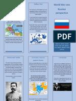 brochure russia