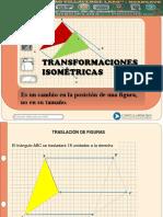 1 TRANSFORMACIONES