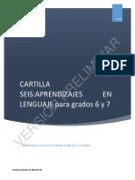 Mallas Aprendizajes MEN Grado 6-7 Lenguaje (5)