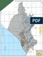 Mapa Base CHICLAYO