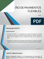 7. Diseño Pavimento Flexible