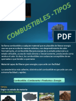 Combustibles - Tipos (1)