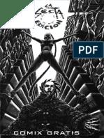 La Secta Edición N°1.pdf