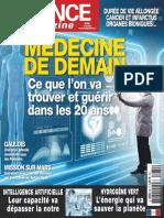 Science Magazine - Novembre 2018 - Janvier 2019
