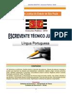 Apostila Portugues Funel Fran