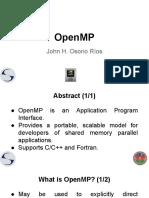 8.openMP