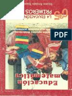 Educacion Matematica Rojo (1)