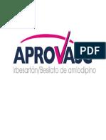 Logo Aprovasc