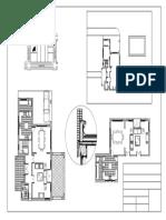 Plot Layout - Architecture