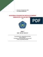 Perencanaan Sdm - Prof Fahri