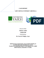 Case Report Varicella