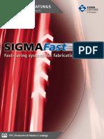 00 B055 Sigma Fast Dry