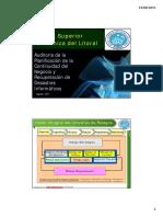 Manual de Procedimientos Para La Gestion de Prevencion de Riesgos PDF 21 Mb