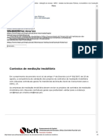 Contratos de Mediação Imobiliária - Validação de Minutas - IMPIC - Instituto Dos Mercados Públicos, Do Imobiliário e Da Construção