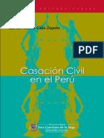 LIBRO Casacion Civil en El Peru_Celis Zapata_2013