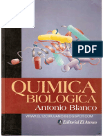 BIOQUÍMICA Blanco 8va Ed