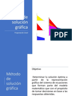 IO - 03 - Método de Solución Gráfica