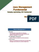 Business Management Fundamentals (1)