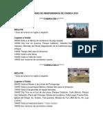 FESTIVIDADES DE INDEPENDENCIA DE CUENCA 2018 paquetes.pdf