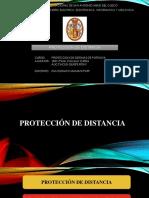 Protección de Distancia