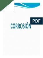 CORROSION 1 Presentacion
