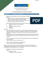 2015 CVL300 Tutorial 8 Solution