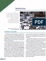 Capitulo 14 - El Peronismo