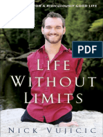 Life Without Limits by Nick Vujicic - Excerpt
