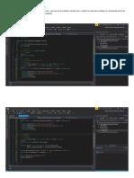 Programacion Eventos Software