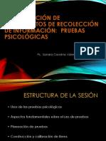 Construcción de Instrumentos de Recolección de Información-1