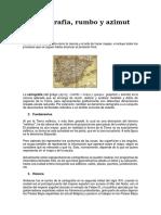 Informe de Perfo IV