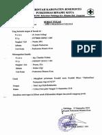 Drg. Chandra Firdaus