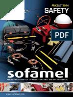 Sofamel Safety 2014