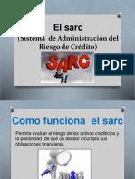 El sarc.pptx