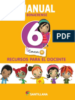 GD Manual 6 conocer + bonaerense