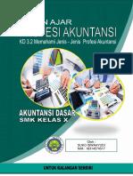 1. Bahan Ajar Akuntansi Dasar KD 3.2
