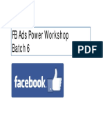 Fb Ads Power