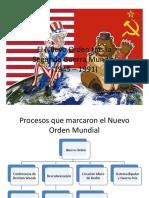 Nuevo Orden Mundial Pos II .g. m. [Autoguardado]
