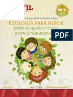 Ecolog i a Para Ninos